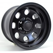 157 WHEELS 15X10.0 INCH 5X114'3 ET-44 OFF-ROAD JANT