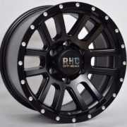 65297 WHEELS :16X8.0 INCH 6X139'7 ET-0 OFF-ROAD