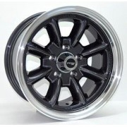 58043 WHEELS :15X8.0 INCH 5X114'3 ET-3 OFFSET
