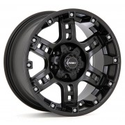 86015 WHEELS :18x9.0 INCH 6X139'7  ET-0 OFFSET