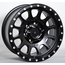 79095 WHEELS :17x9.0 INCH 6X114'3 ET-15 OFF-ROAD JANT