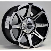78042 WHEELS :17x9.0 INCH 6X139'7 ET-0 OFFSET