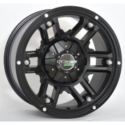 86043 WHEELS :18x9.0 INCH 6X139'7 - 10 OFFSET