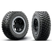 BF GOODRICH 37X12.50 R17 116Q MUD-TERRAIN KM-3 OFF-ROAD LASTİK