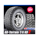 BF GOODRICH 265/65R18 117/114 R ALL-TERRAIN T/A KO-2