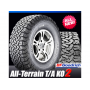 BF GOODRICH 285/60 R18 118-115S ALL-TERRAIN TA KO-2