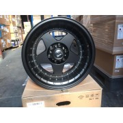 80082 WHEELS 18x10.0 INCH 6X139'7 ET-38 OFF-ROAD JANT