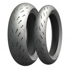 KAMPANYA SET Michelin Pilot Power-RS 120/70 R17---180/55 R17