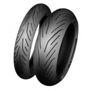 KAMPANYA SET Michelin Pilot Power-3 120-70 R17---160-60 R17