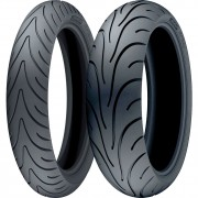 KAMPANYA SET Michelin Pilot Road-2 120-70 R17---160-60 R17