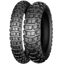 KAMPANYA SET Michelin Anakee WILD 120/70 R19  -- 170/60 R17