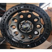 73359 WHEELS :17x9.0 INCH 6X139'7 OFF-ROAD JANT