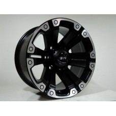 66098 WHEELS 16X8.5 INCH 6X139'7 ET-0 OFF-ROAD JANT