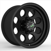 88014 WHEELS :18x9.0 INCH 6X139'7 -2 OFFSET