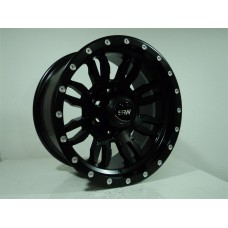 68071 WHEELS 16X8.5 INCH 6X139'7 OFF-ROAD JANT