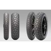 KAMPANYA SET Pirelli MT60 RS  120/70 R17 --- 180/55 R17