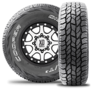 COOPER 265/60 R 18 DISCOVERER A/T3 110T