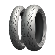 KAMPANYA SET Michelin Pilot Road-5 120/70 R17 --180/55 R17