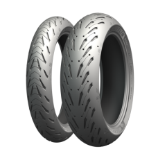 KAMPANYA SET Michelin Pilot Road-5 Trail 120/70 R19 --170/60 R17