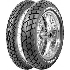 KAMPANYA SET Pirelli Scorpion MT 90-A/T 90-90-21--150-70 R18