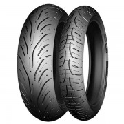 KAMPANYA SET Michelin Pilot Road-4 SC 120/70 R15 --- 160/60 R15