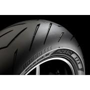 KAMPANYA SET Pirelli Diablo Rosso 3 120/70ZR17 -- -190/55ZR17