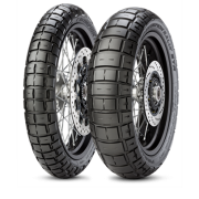 KAMPANYA SET Pirelli Scorpion Rally STR 120/70 R17 -- 180/55 R17