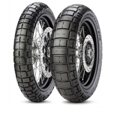 KAMPANYA SET Pirelli Scorpion Rally STR 90/90-21 -- 150/70 R18