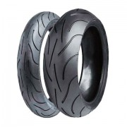 KAMPANYA SET Michelin Pilot Power 120-70 R17---160-60 R17