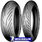 Michelin Pilot Power 3 120/70ZR17 (58W)