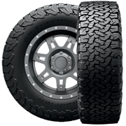 BF GOODRICH 255/55 R18 109-105R ALL-TERRAIN TA KO-2