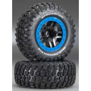 BF GOODRICH 37/12.50 R18 MUD-TERRAIN TA KM2 OFF-ROAD LASTİK