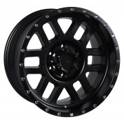 86092 WHEELS 18x9.0 INCH 6X139'7 ET-2 OFF-ROAD JANT