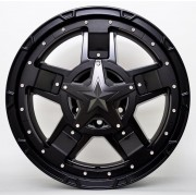 30331790 WHEELS 17X9.0 6X139'7 ET-10 Off-Road Jant