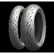 KAMPANYA SET Michelin Pilot Road-5 Trail 110/80 R19 -- 150/70 R17