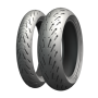 KAMPANYA SET Michelin Pilot Road-5 120/70 R17 --160/60 R17